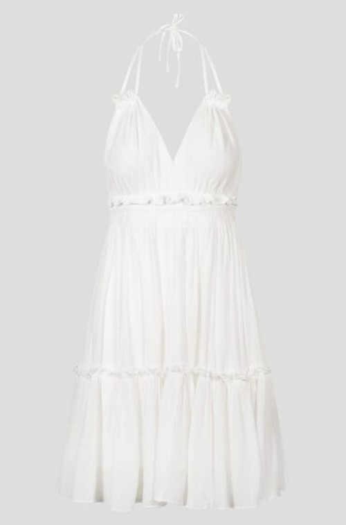 Moderné letné šaty nielen k vode