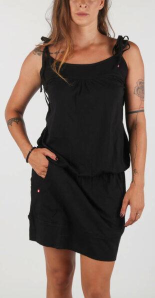 Športové šaty Loap s elastickým pásom