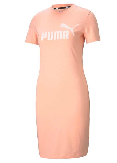 Voľnočasové dámske šaty Puma v pohodlnom strihu