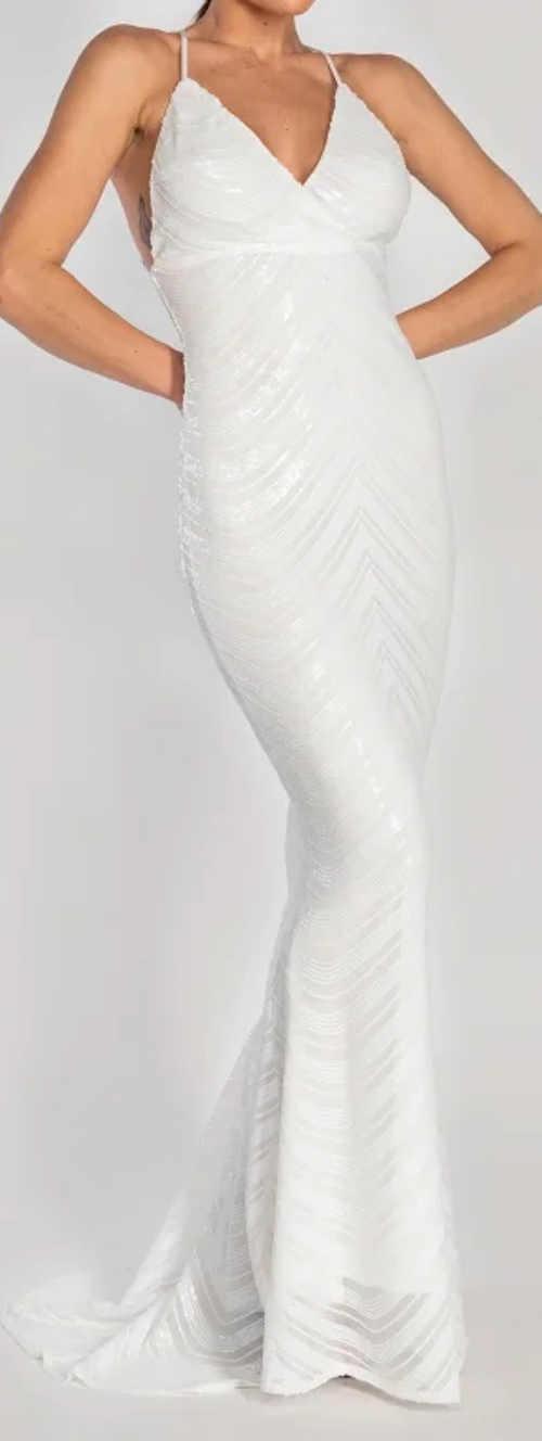 Lacné šaty pre nevestu