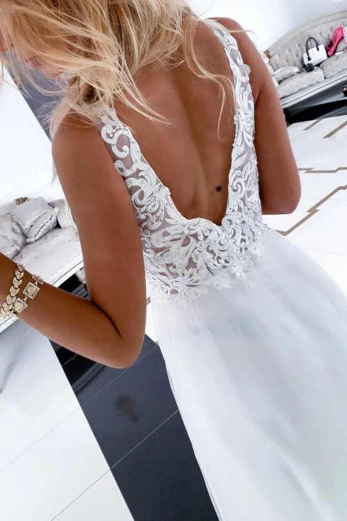 Šaty do spoločnosti a na svadbu